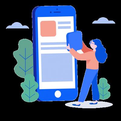 18-180731_mobile-app-development-services-mobile-app-illustration-png